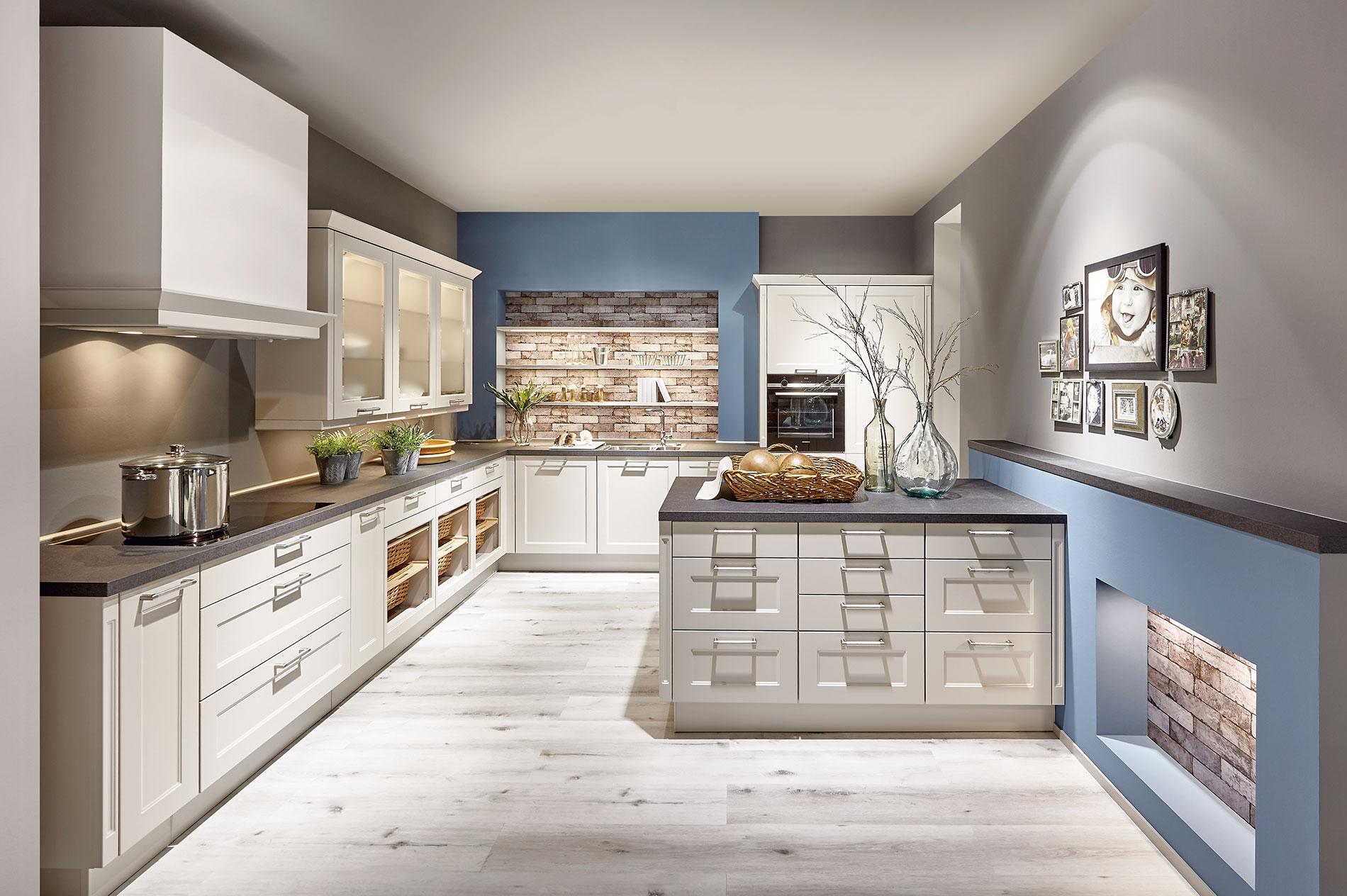 Küche | IDEENRÄUME